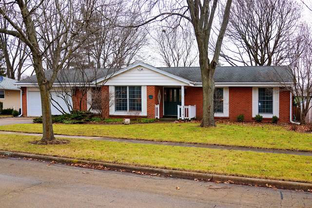 1706 Margaret Lane, Dekalb, IL 60115 (MLS #10612779) :: Suburban Life Realty