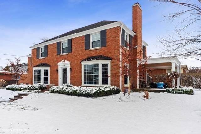 948 N Oak Park Avenue, Oak Park, IL 60302 (MLS #10612794) :: Angela Walker Homes Real Estate Group