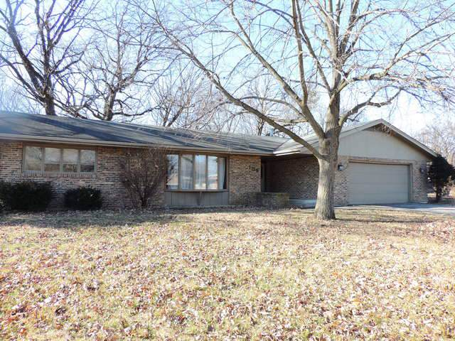 109 Crabapple Lane, Morris, IL 60450 (MLS #10612804) :: The Wexler Group at Keller Williams Preferred Realty