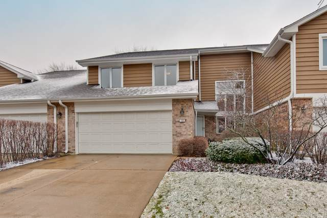 108 Woodstone Drive, Buffalo Grove, IL 60089 (MLS #10612830) :: Baz Realty Network | Keller Williams Elite