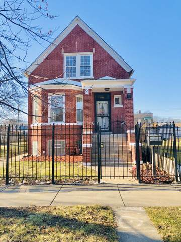 7726 S Ada Street, Chicago, IL 60620 (MLS #10612833) :: Property Consultants Realty