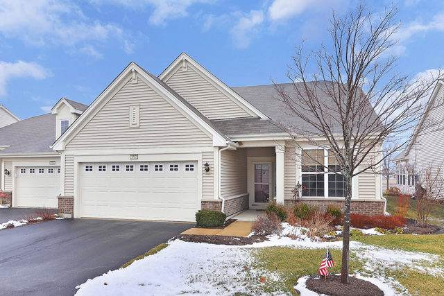1717 Kelley Lane, Pingree Grove, IL 60140 (MLS #10612840) :: Angela Walker Homes Real Estate Group