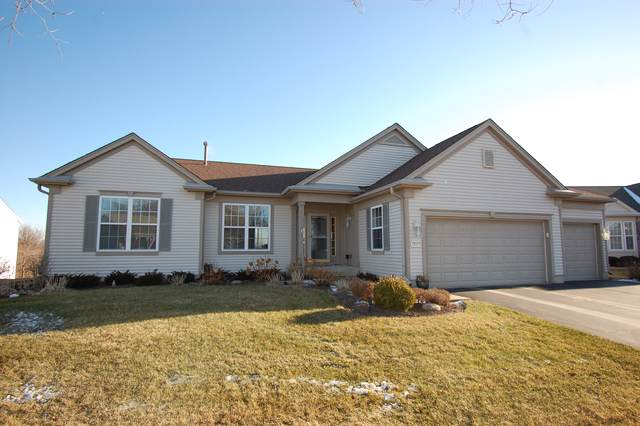 12413 Foxtail Lane, Huntley, IL 60142 (MLS #10612841) :: Property Consultants Realty
