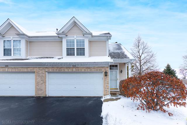 1200 W Danbury Drive #6, Cary, IL 60013 (MLS #10612850) :: Property Consultants Realty