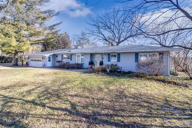 710 Big Rock Avenue, Plano, IL 60545 (MLS #10612851) :: Ryan Dallas Real Estate