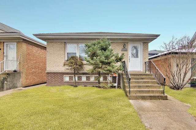 6410 Fairfield Avenue, Berwyn, IL 60402 (MLS #10612853) :: Janet Jurich
