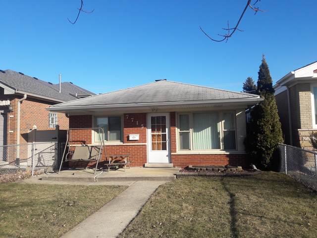 7715 S Mason Avenue, Burbank, IL 60459 (MLS #10612855) :: Ryan Dallas Real Estate