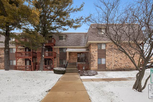 1960 Selmarten Road #2808, Aurora, IL 60505 (MLS #10612860) :: Baz Realty Network | Keller Williams Elite