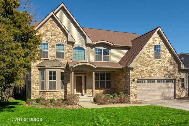 8915 Skyline Drive, Burr Ridge, IL 60527 (MLS #10612862) :: Angela Walker Homes Real Estate Group