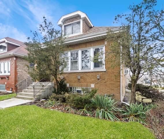 2101 N 74th Court, Elmwood Park, IL 60707 (MLS #10612870) :: Suburban Life Realty