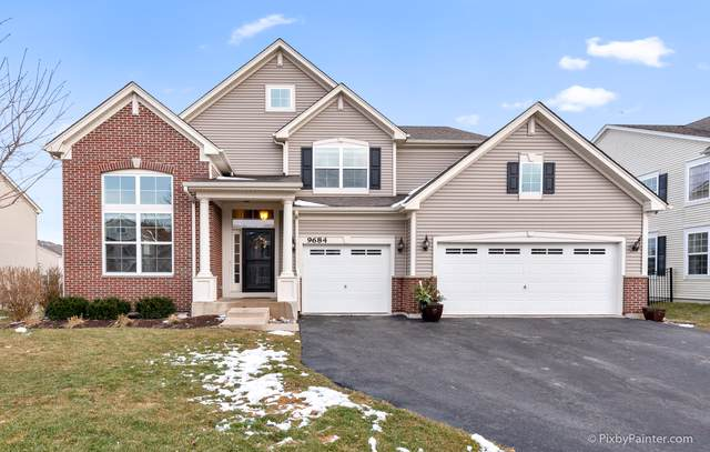 9684 Cummings Street, Huntley, IL 60142 (MLS #10612899) :: Property Consultants Realty