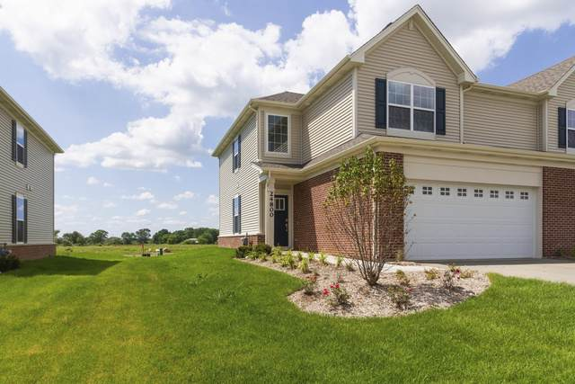 15144 W Quincy Circle, Manhattan, IL 60442 (MLS #10612917) :: The Wexler Group at Keller Williams Preferred Realty