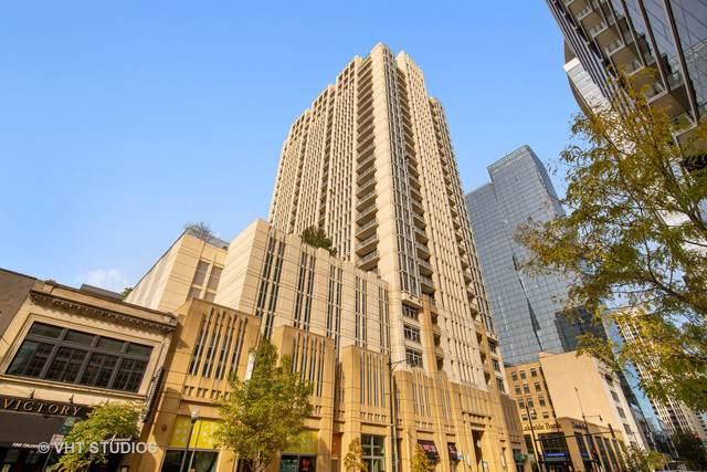 1400 S Michigan Avenue #903, Chicago, IL 60605 (MLS #10612920) :: Touchstone Group