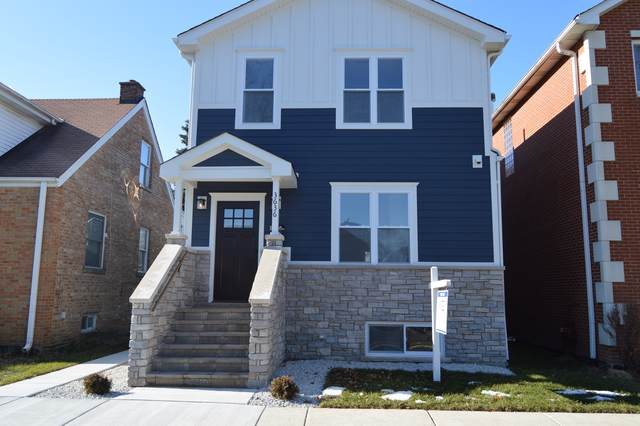3636 N Odell Avenue, Chicago, IL 60634 (MLS #10612930) :: Baz Realty Network | Keller Williams Elite