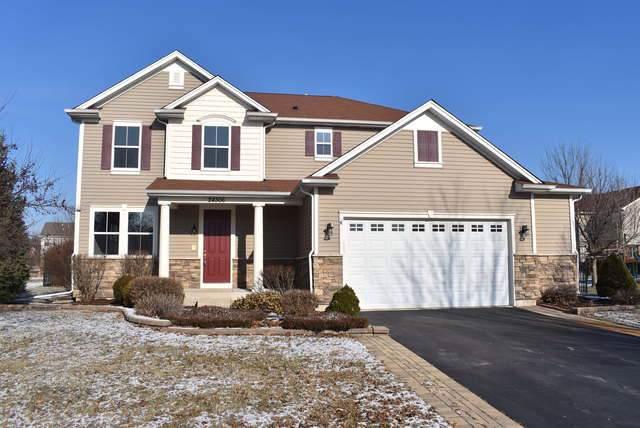 24306 Cedar Creek Lane, Plainfield, IL 60586 (MLS #10612944) :: The Dena Furlow Team - Keller Williams Realty