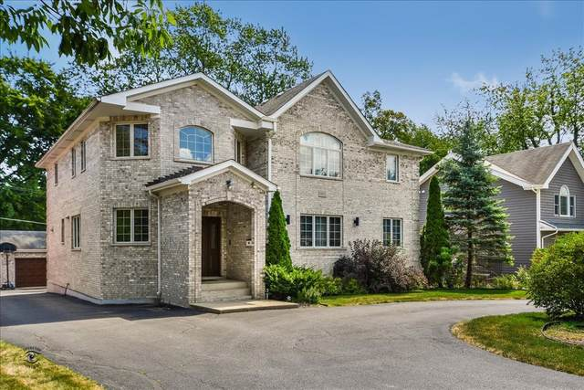 903 Glenshire Road, Glenview, IL 60025 (MLS #10612961) :: Property Consultants Realty