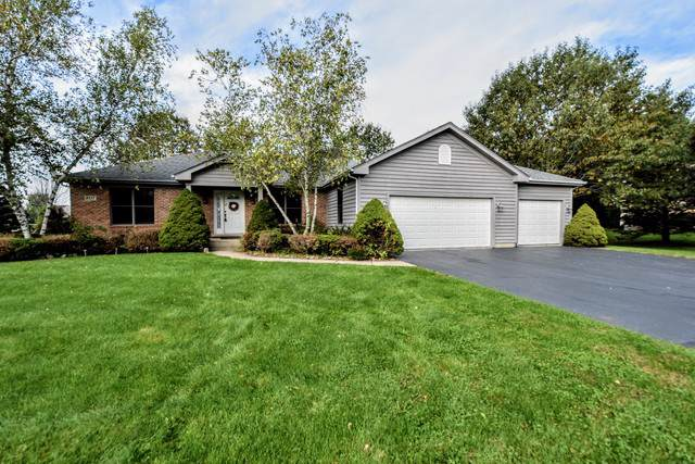 9117 Anthony Lane, Spring Grove, IL 60081 (MLS #10612970) :: Angela Walker Homes Real Estate Group