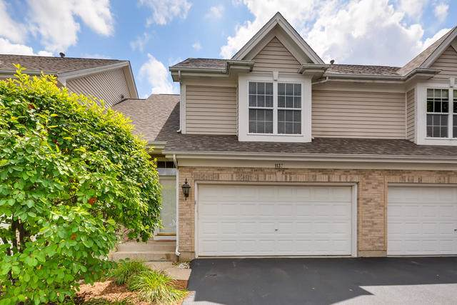 1137 E Danbury Drive, Cary, IL 60013 (MLS #10612980) :: Property Consultants Realty