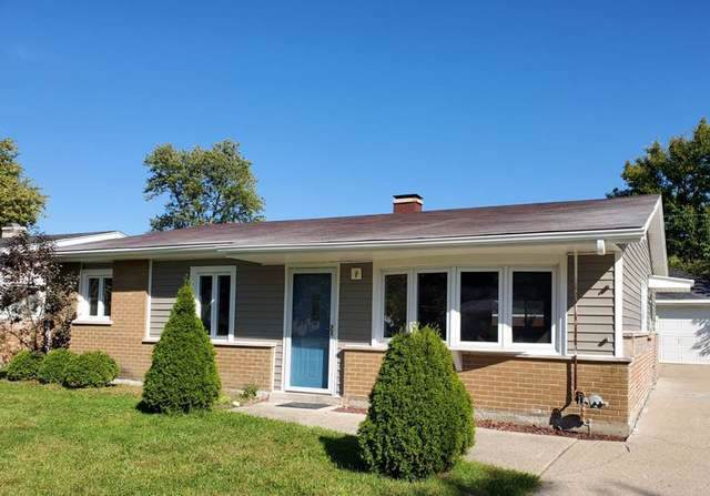 1365 Freeland Avenue, Calumet City, IL 60409 (MLS #10612999) :: Property Consultants Realty