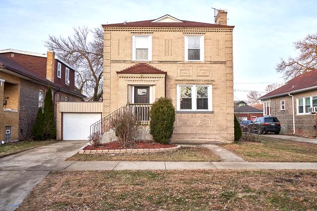 8142 S Luella Avenue, Chicago, IL 60617 (MLS #10613005) :: Angela Walker Homes Real Estate Group