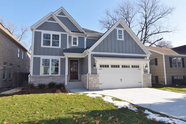 941 S Kirk Avenue, Elmhurst, IL 60126 (MLS #10613019) :: The Dena Furlow Team - Keller Williams Realty