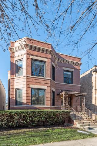 4518 N Artesian Avenue, Chicago, IL 60625 (MLS #10613029) :: John Lyons Real Estate