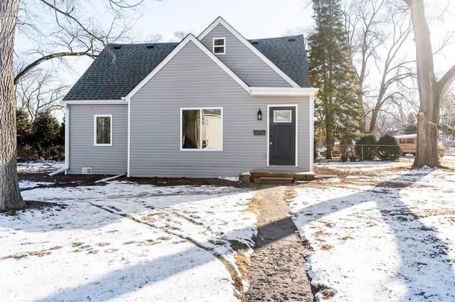 735 Warrior Street, Round Lake Heights, IL 60073 (MLS #10613049) :: Littlefield Group
