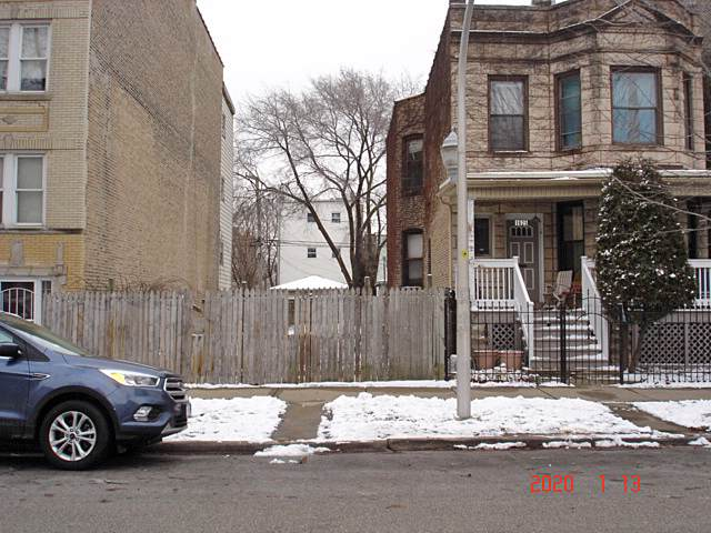 1627 N Richmond Street, Chicago, IL 60647 (MLS #10613053) :: Property Consultants Realty
