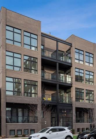 1156 W Ohio Street 2E, Chicago, IL 60642 (MLS #10613057) :: The Mattz Mega Group