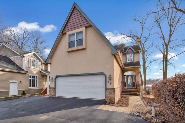 26665 N Oakdale Lane, Mundelein, IL 60060 (MLS #10613069) :: Baz Realty Network | Keller Williams Elite