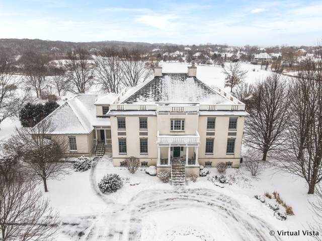 38W447 N Lakeview Circle, St. Charles, IL 60175 (MLS #10613098) :: Berkshire Hathaway HomeServices Snyder Real Estate
