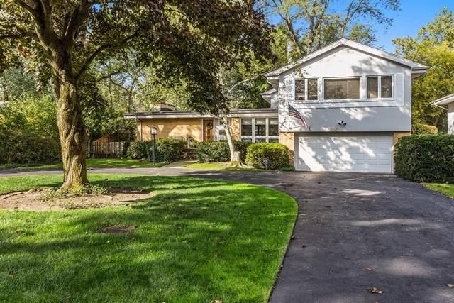 908 Forestway Drive, Glencoe, IL 60022 (MLS #10613105) :: Angela Walker Homes Real Estate Group