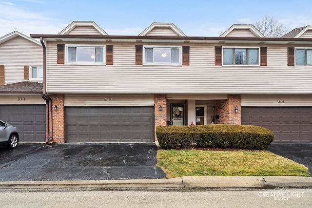 6820 Chelsea Road, Tinley Park, IL 60477 (MLS #10613109) :: John Lyons Real Estate