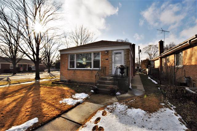 8300 Hamlin Avenue, Skokie, IL 60076 (MLS #10613131) :: Property Consultants Realty