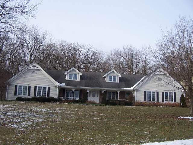 1209 Pin Oak Court, Mchenry, IL 60050 (MLS #10613141) :: Lewke Partners