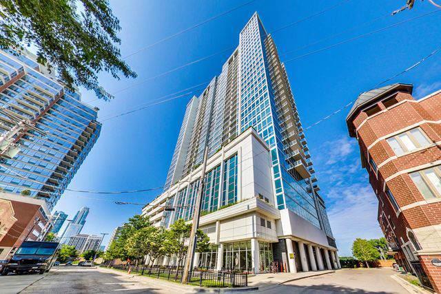 1629 S Prairie Avenue #1604, Chicago, IL 60616 (MLS #10613146) :: Touchstone Group