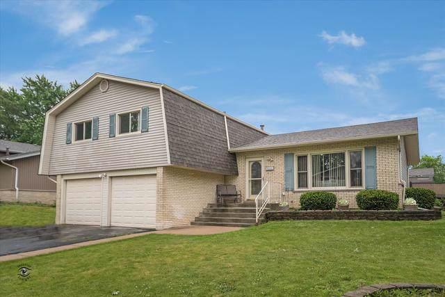 6331 Arcadia Drive, Tinley Park, IL 60477 (MLS #10613155) :: John Lyons Real Estate