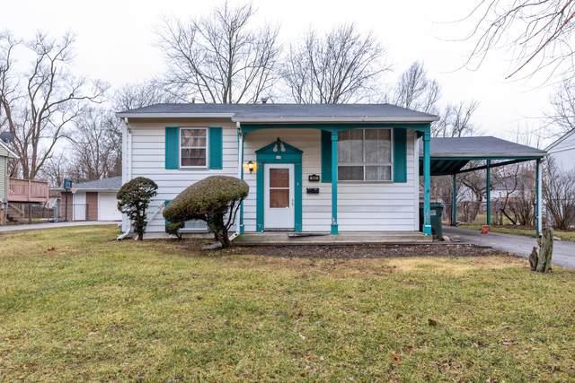 100 S Spruce Lane, Glenwood, IL 60425 (MLS #10613178) :: Baz Realty Network   Keller Williams Elite