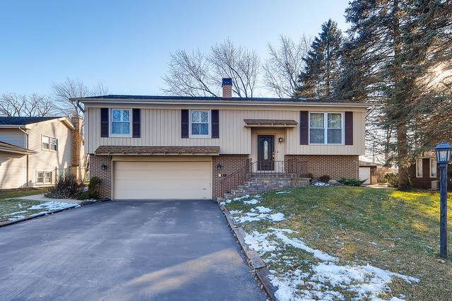 25 Marquette Place, Buffalo Grove, IL 60089 (MLS #10613186) :: Baz Realty Network | Keller Williams Elite
