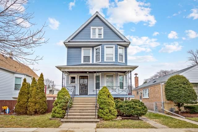 1339 Wenonah Avenue, Berwyn, IL 60402 (MLS #10613194) :: Janet Jurich