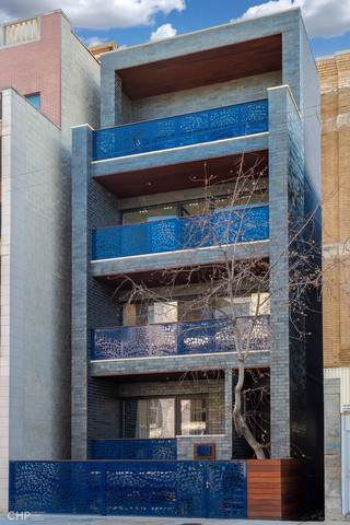 844 N California Avenue #3, Chicago, IL 60622 (MLS #10613207) :: Property Consultants Realty