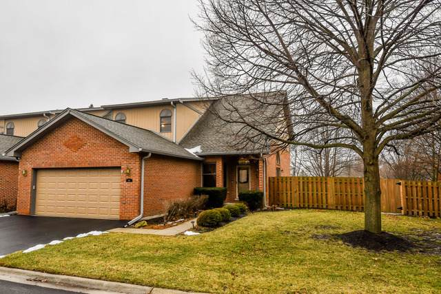 168 Ashley Way, Bloomingdale, IL 60108 (MLS #10613227) :: Touchstone Group