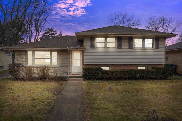 560 S La Londe Avenue, Lombard, IL 60148 (MLS #10613234) :: Baz Realty Network | Keller Williams Elite