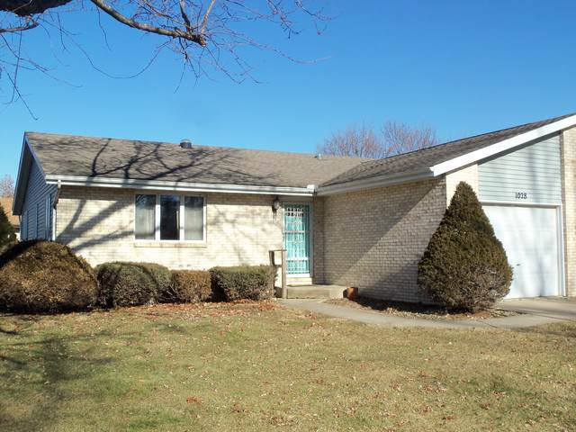1028 Dupont Avenue, Morris, IL 60450 (MLS #10613240) :: Berkshire Hathaway HomeServices Snyder Real Estate