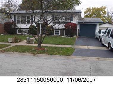 17636 S 71st Avenue, Tinley Park, IL 60477 (MLS #10613243) :: John Lyons Real Estate