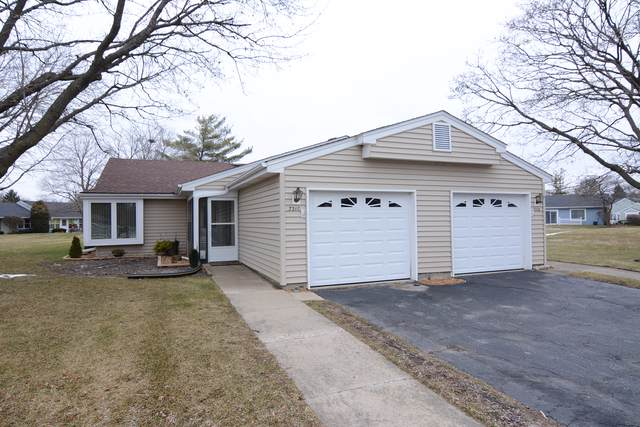 7310 Lynda Court, Fox Lake, IL 60020 (MLS #10613246) :: Berkshire Hathaway HomeServices Snyder Real Estate