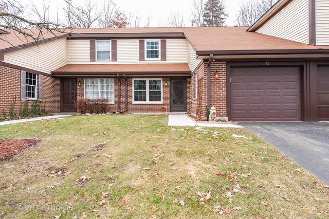 52 Linden Court #52, Cary, IL 60013 (MLS #10613251) :: Lewke Partners