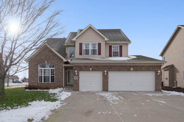 27233 Red Wing Lane, Channahon, IL 60410 (MLS #10613278) :: Littlefield Group