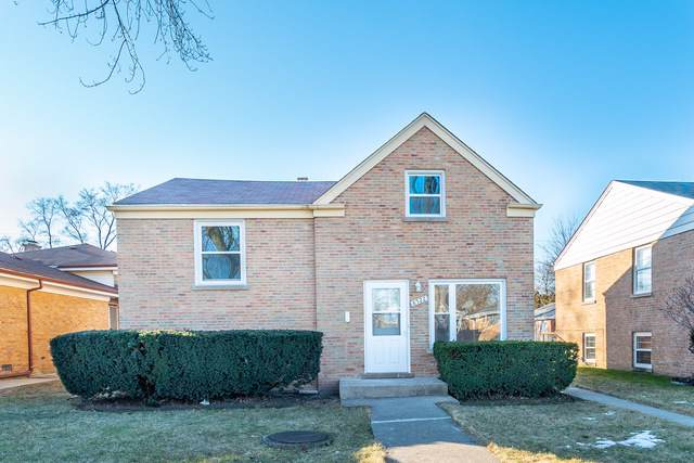 8522 Drake Avenue, Skokie, IL 60076 (MLS #10613291) :: Property Consultants Realty