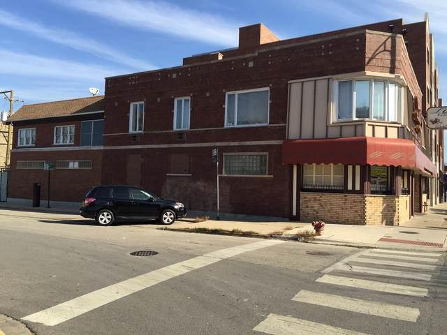 2458 Montrose Avenue, Chicago, IL 60618 (MLS #10613299) :: John Lyons Real Estate